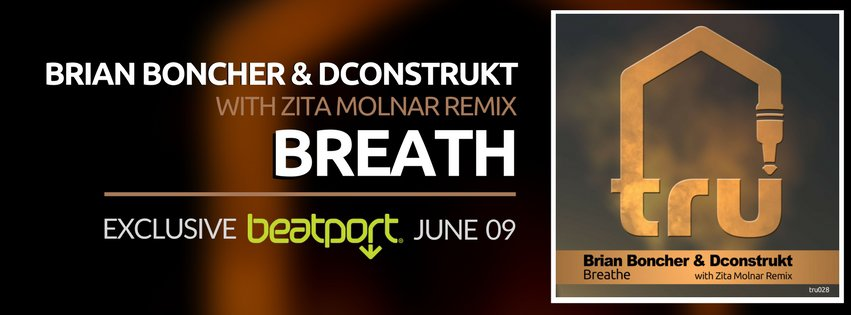 TRU028 - Breathe