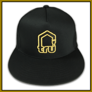 Tru Gold Snapback