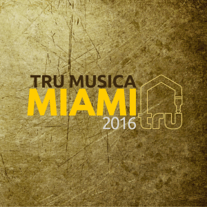 NEW Tru Musica Compilation!