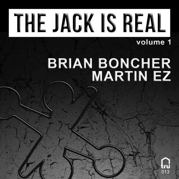THE JACK IS REAL Volume 1