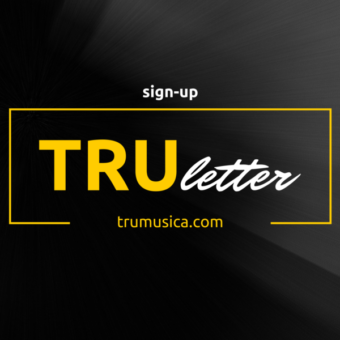 SIGN-UP for the TRU LETTER