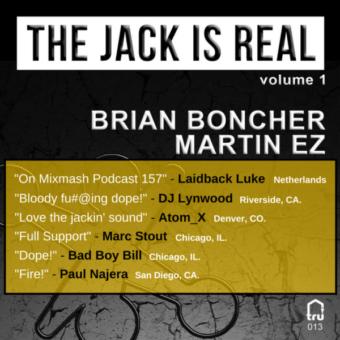 Tru013 – DJ Feedback