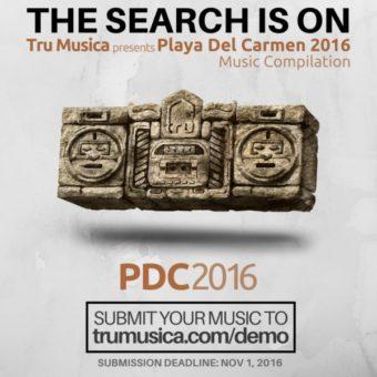 Playa Del Carmen 2016 Music Compilation