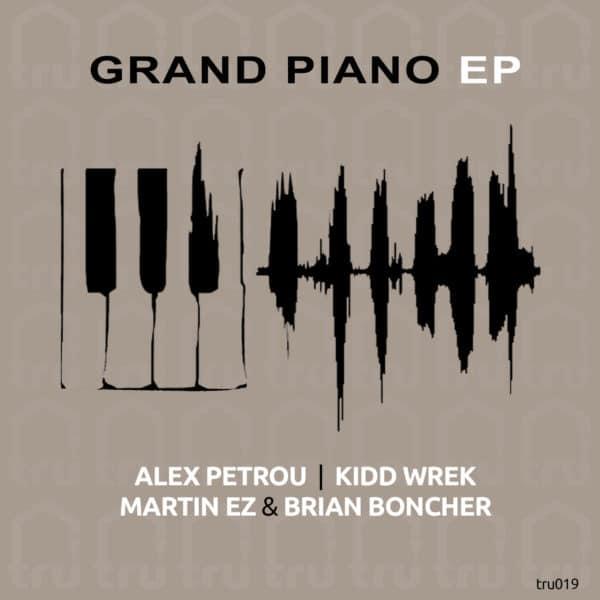 TRU019 – GRAND PIANO EP