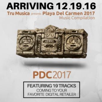 #PDC2017 Compilation Arriving December 19, 2017