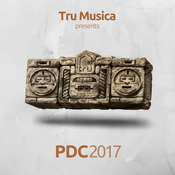NOW AVAILABLE – #PDC2017 Compilations