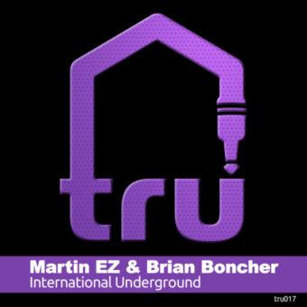 TRU017 – INTERNATIONAL UNDERGROUND