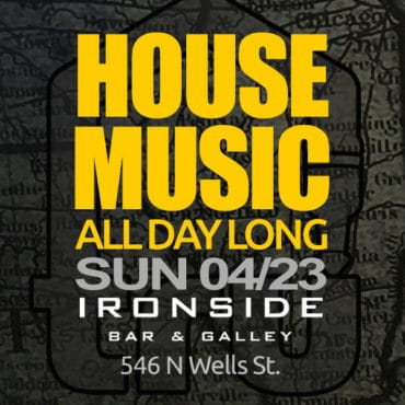 HOUSE MUSIC ALL DAY LONG