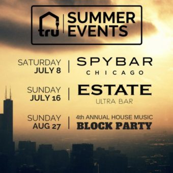 2017 : Summer Events