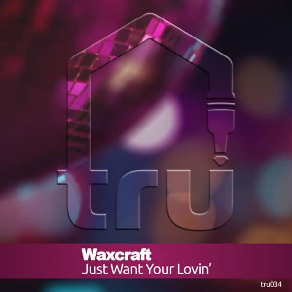 TRU034 – NOW AVAILABLE