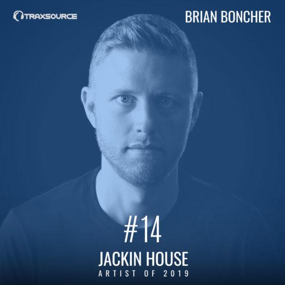 BRIAN BONCHER
