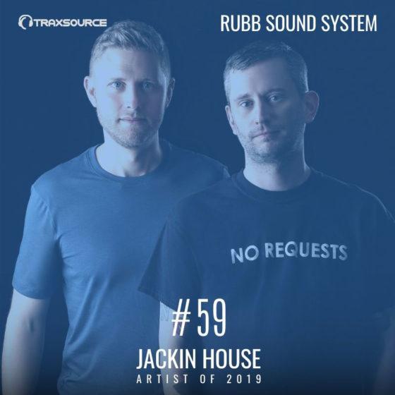 RUBB SOUND SYSTEM