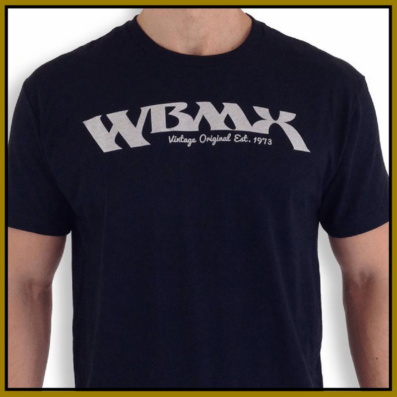 Classic WBMX T