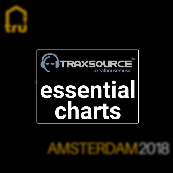 Traxsource Essential Charts
