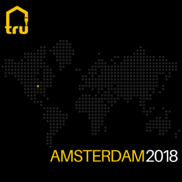 TRU044 – Amsterdam 2018 Compilation