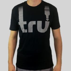 Tru Front 2 Back T