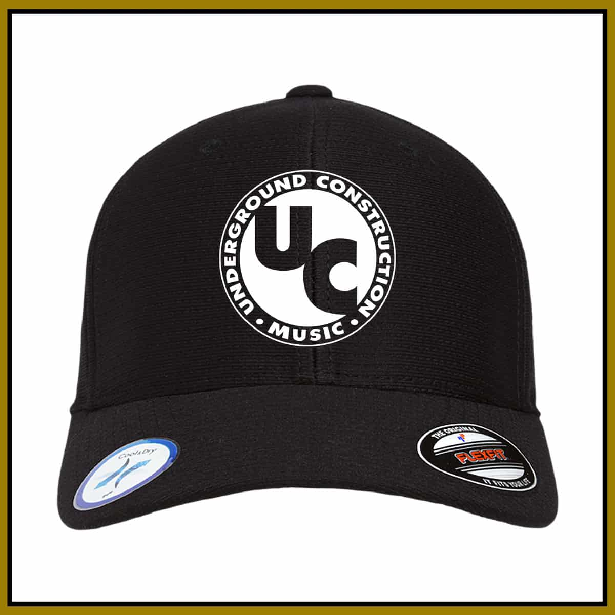 UC Icon Flexfit Hat