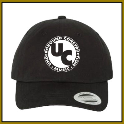 UC Icon Classic Dad Hat
