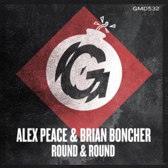 Alex Peace & Brian Boncher – Round & Round
