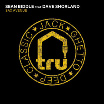 Sean Biddle feat Dave Shorland – Sax Avenue