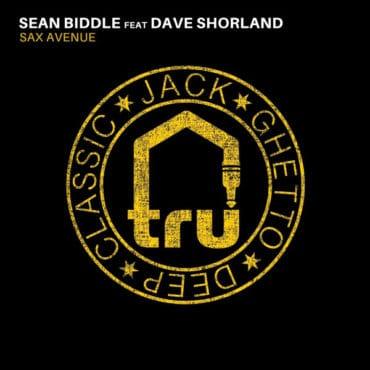 Sean Biddle feat Dave Shorland – Sax Avenue