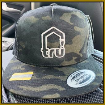 New Tru Hats!