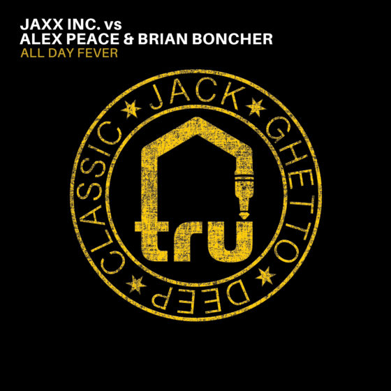 TRU050 – Jaxx Inc. Vs Alex Peace & Brian Boncher
