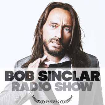 Tru Musica on Bob Sinclar Radio Show
