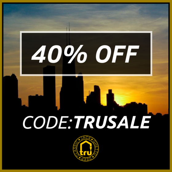 BLACK FRIDAY – 40% OFF SALE | EXTENDED UNTIL FRIDAY 12/6