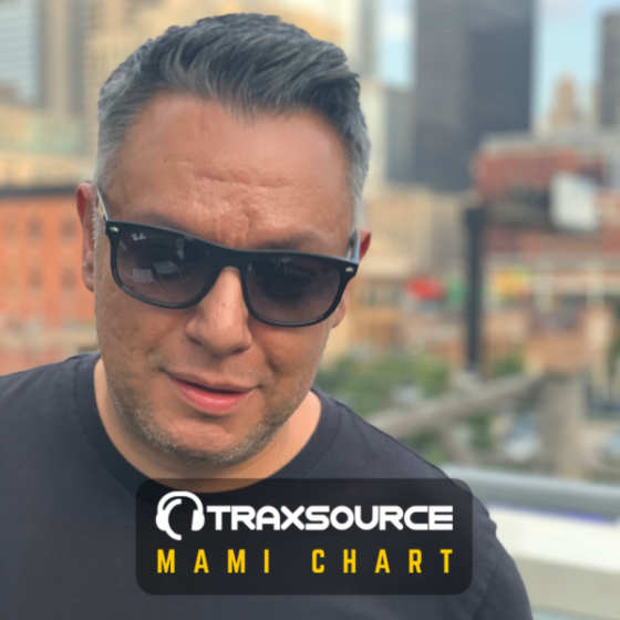 "Alex Peace  – Traxsource ""Mami"" Chart"