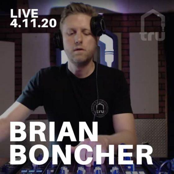 Brian Boncher LIVE 4-11-20