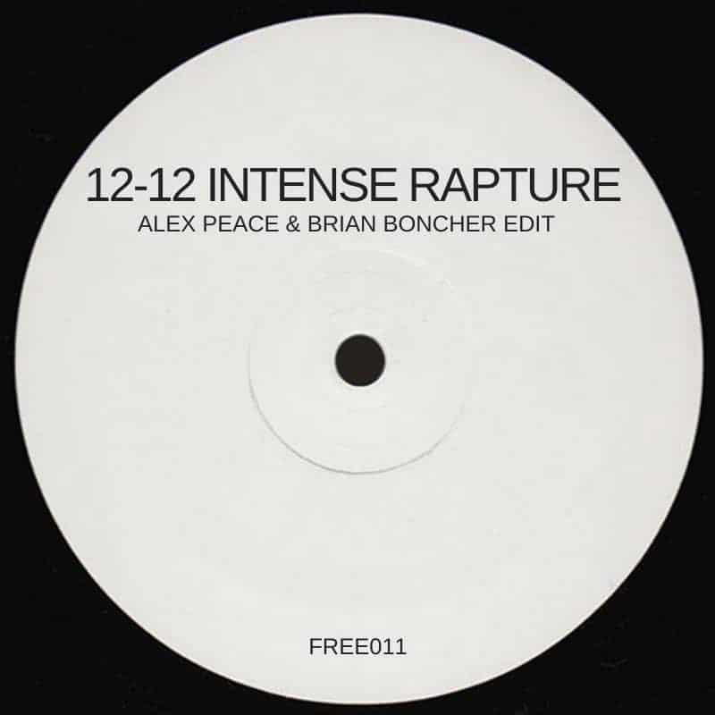 12-12 Intense Rapture (Alex Peace & Brian Boncher Edit)