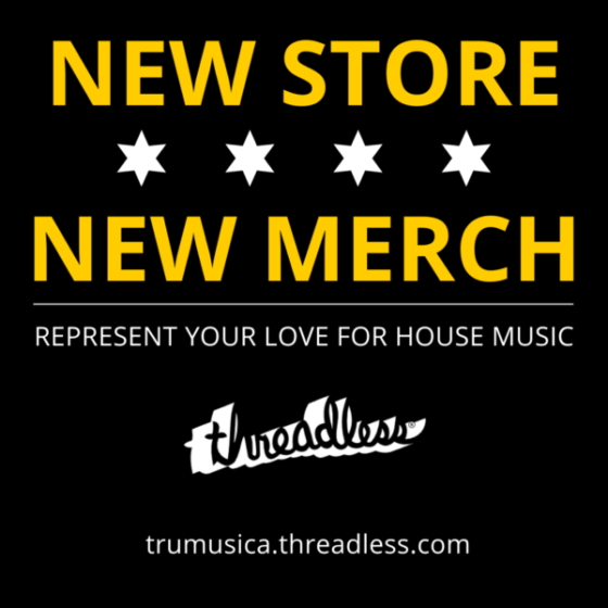 NEW STORE • NEW MERCH !