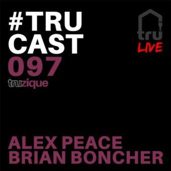 TRUcast 097 – TRUzique