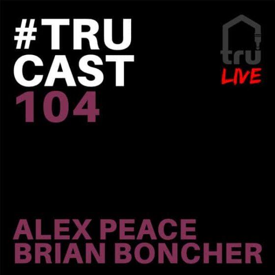 TRUcast 104 – TRUzique