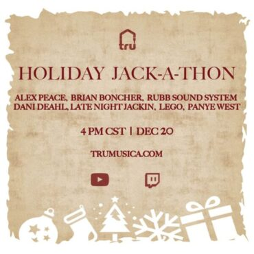 Holiday Jack-A-Thon