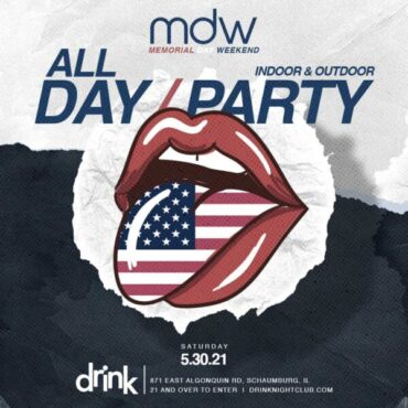 MDW Sunday May 30