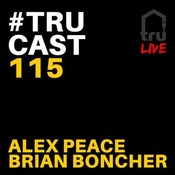 TRUcast 115