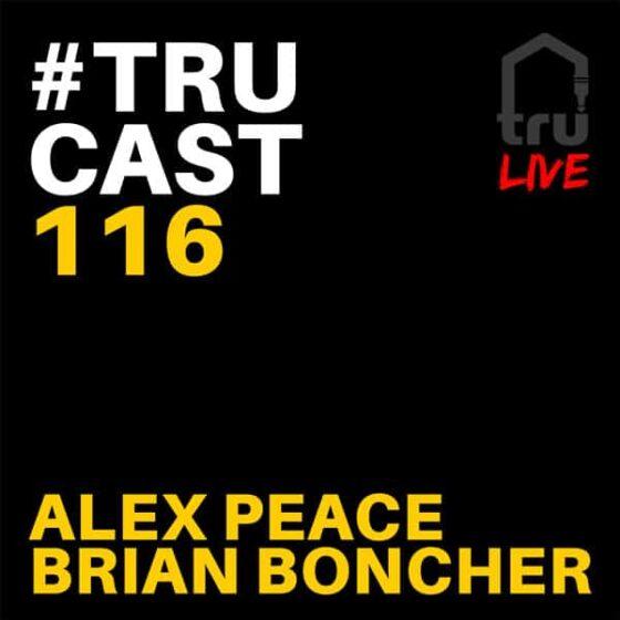 TRUcast 116