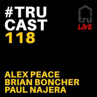 TRUcast 118