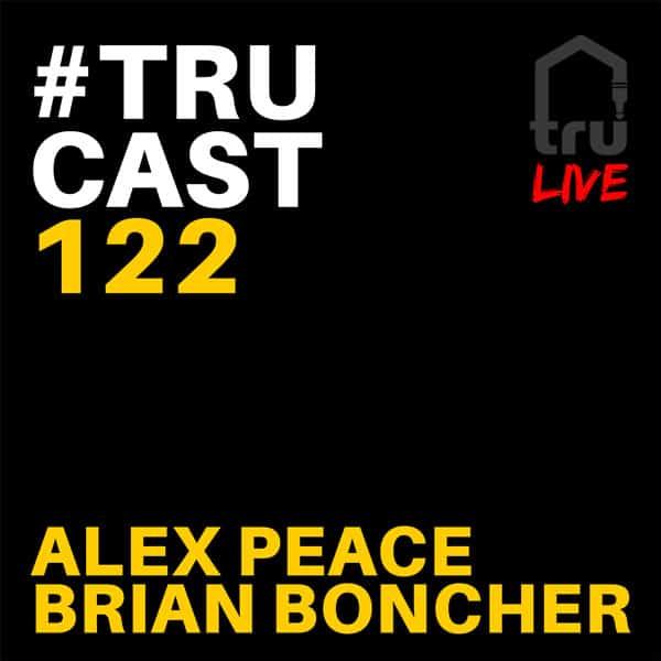 TRUcast 122