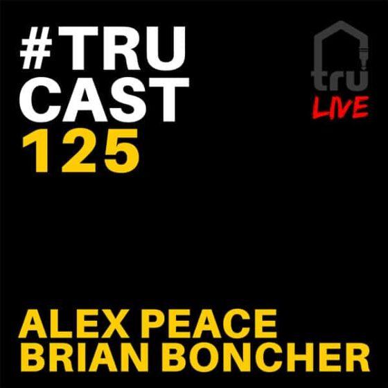 TRUcast 125